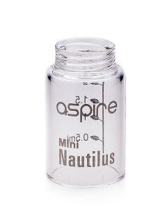 Aspire Nautilus Mini Pyrex Glass Tube